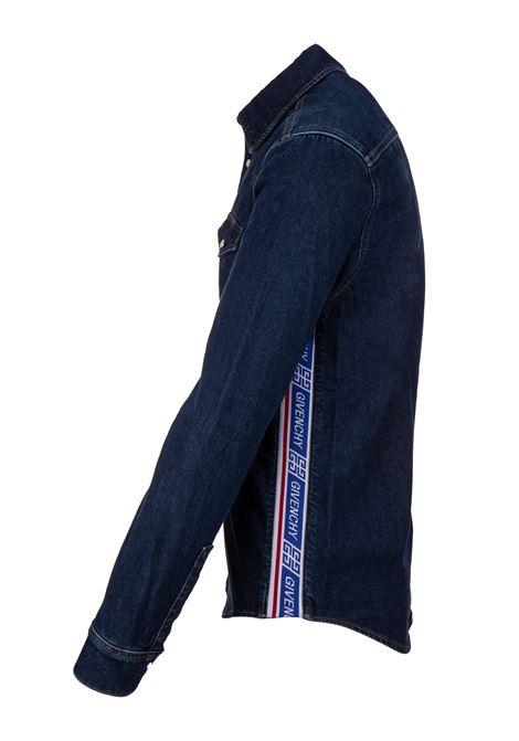 Camicia Givenchy Givenchy | -1043906350 | BM606K5068401