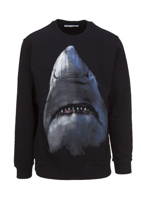 Givenchy sweatshirt Givenchy | -108764232 | BM704C3Y0V001