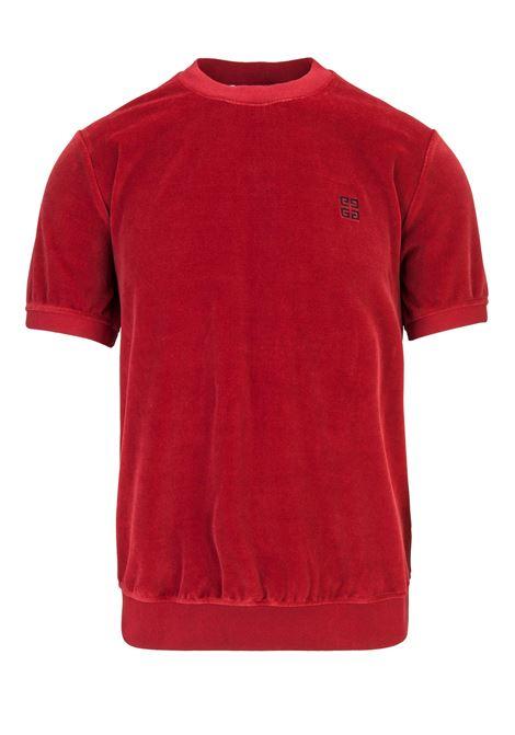 Givenchy t-shirt Givenchy | 8 | BM708B306F601
