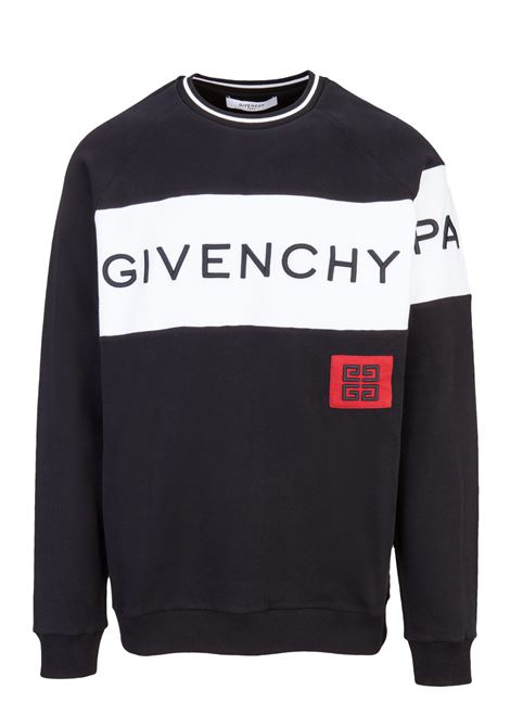 Givenchy sweatshirt Givenchy | -108764232 | BM708T3003001