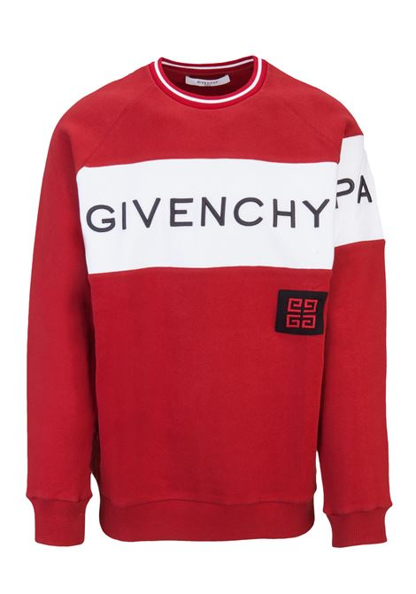 Givenchy sweatshirt Givenchy | -108764232 | BM708T3003601