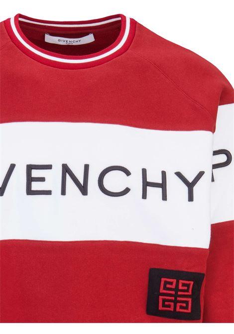 Felpa Givenchy