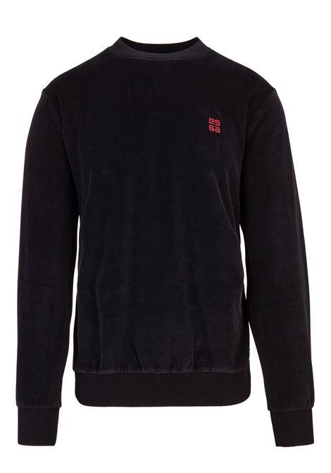 Givenchy sweatshirt Givenchy | -108764232 | BM709G306F001