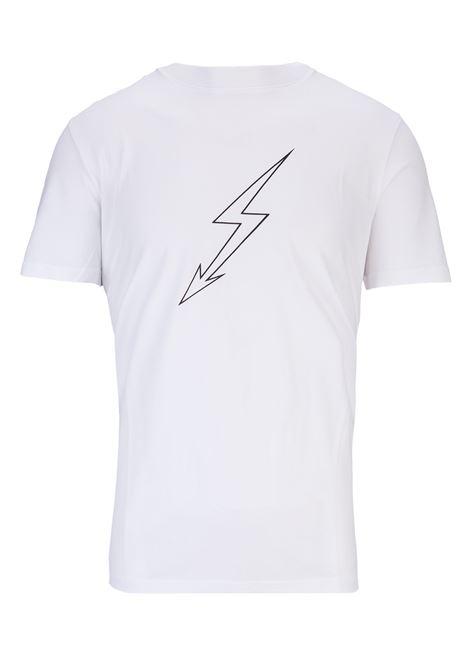 Givenchy t-shirt Givenchy | 8 | BM70A1307F100