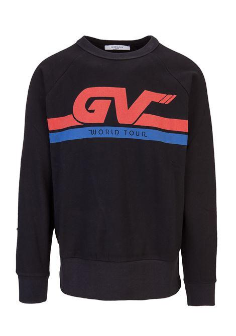 Givenchy sweatshirt Givenchy | -108764232 | BM70BM306C001