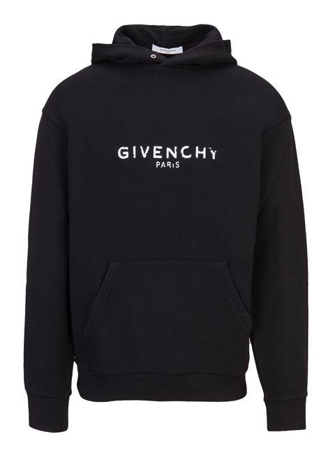 Givenchy sweatshirt Givenchy | -108764232 | BM70BS306C001