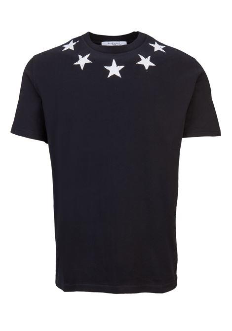 Givenchy t-shirt Givenchy | 8 | BM70CN3002001