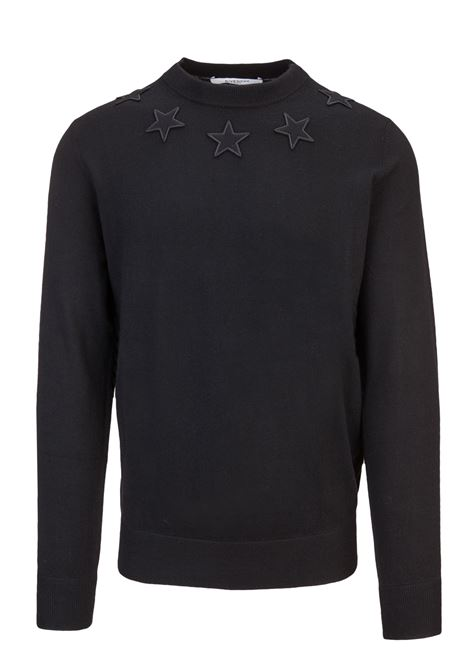 Givenchy sweater Givenchy | 7 | BM904C4Y11001
