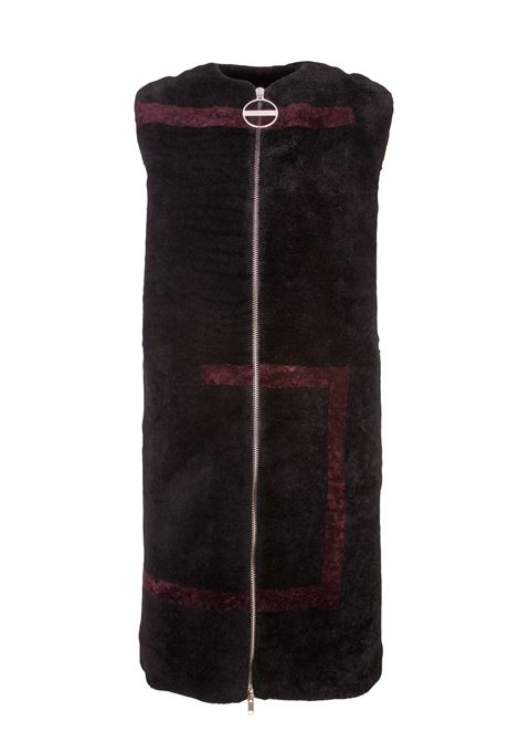 Givenchy gilet Givenchy | 38 | BW306F607R018