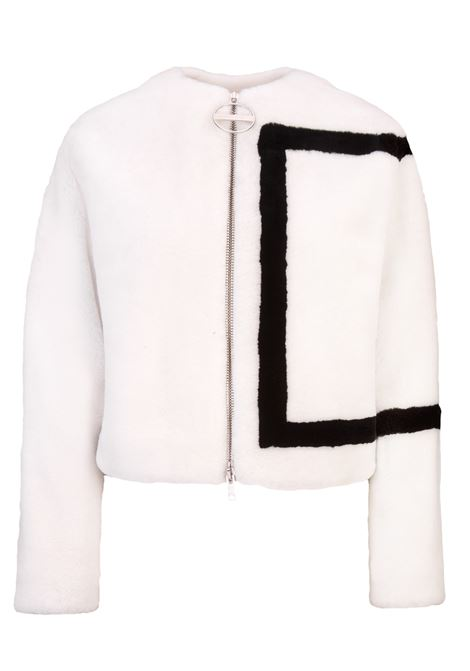 Givenchy fur jacket Givenchy | 41 | BW306G607R116