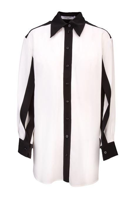 Givenchy shirt Givenchy | -1043906350 | BW60A410JX130