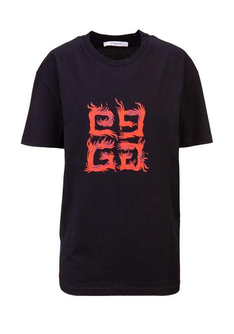 Givenchy t-shirt Givenchy | 8 | BW704R3Z0Z001
