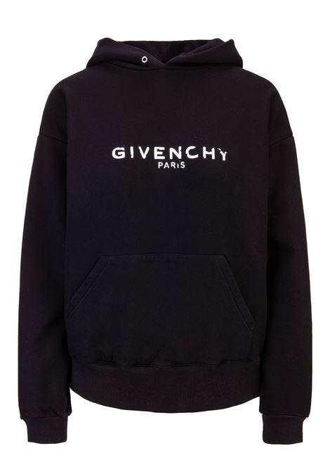 Givenchy sweatshirt Givenchy | -108764232 | BW70513Z0Y001