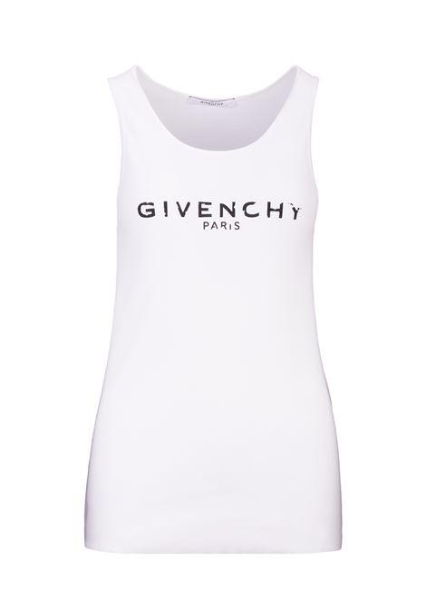 Canotta Givenchy Givenchy | -1740351587 | BW70543Z0L100