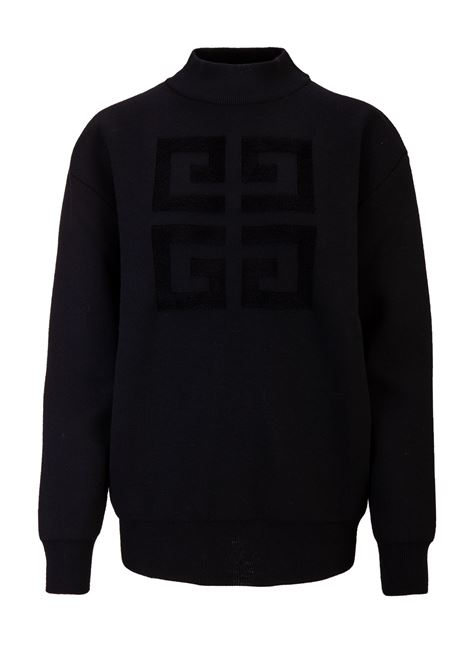Givenchy sweater Givenchy | 7 | BW903E4Z2E001