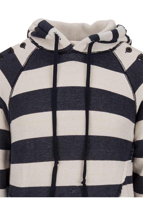 Greg Lauren sweatshirt