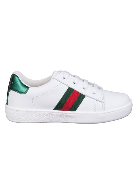 Gucci Junior Sneakers Gucci Junior | 1718629338 | 433146CPWE09075