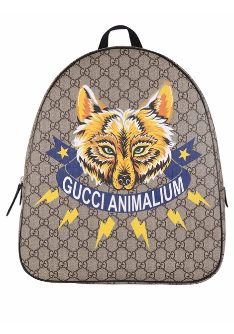 Gucci Junior backpack Gucci Junior | 1786786253 | 4335789UD1N9808