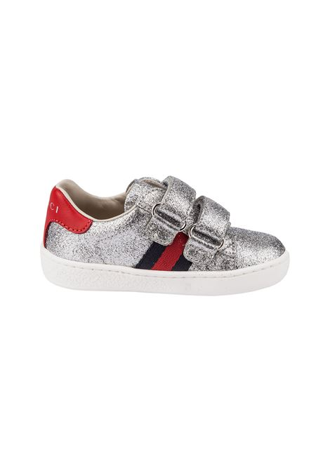 Gucci Junior sneakers Gucci Junior | 1718629338 | 463088KUSU08185