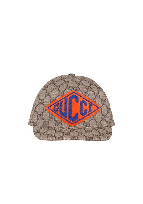 Gucci Junior cap Gucci Junior | 26 | 4817574HE802165