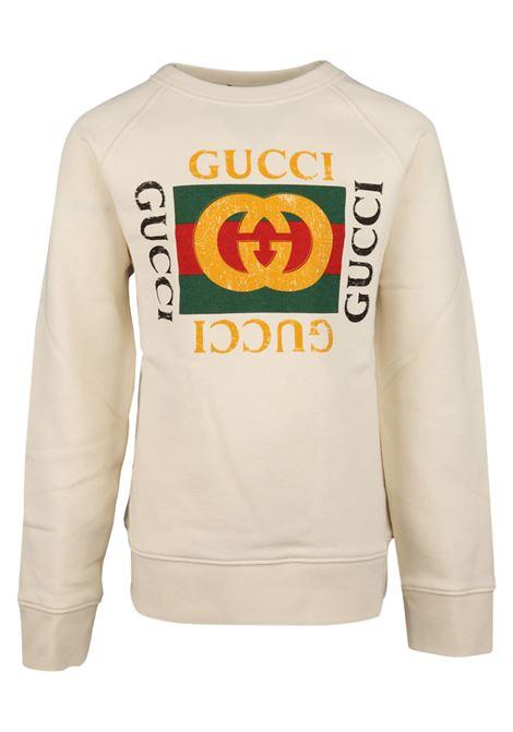 Gucci Junior sweatshirt Gucci Junior | -108764232 | 483878X3G979112