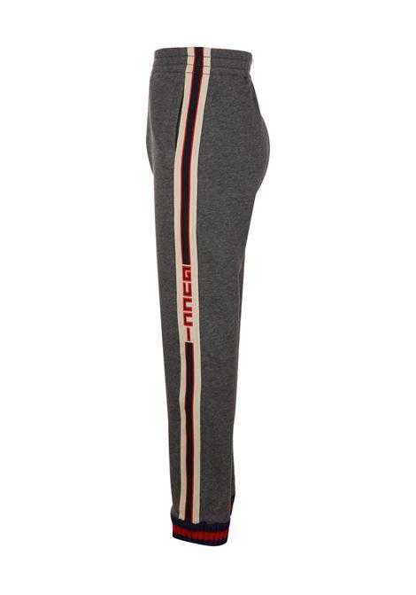 Pantaloni Gucci Junior Gucci Junior | 1672492985 | 497950X9L521175