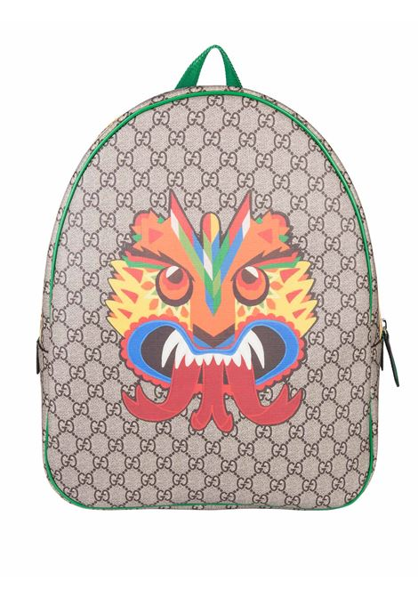 Gucci Junior Backpack Gucci Junior | 1786786253 | 5019769NZAN8721