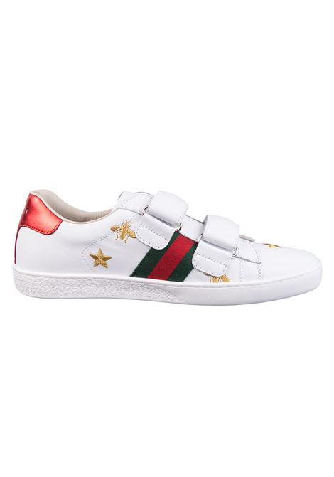 Sneakers Gucci Junior Gucci Junior | 1718629338 | 5087800II409064
