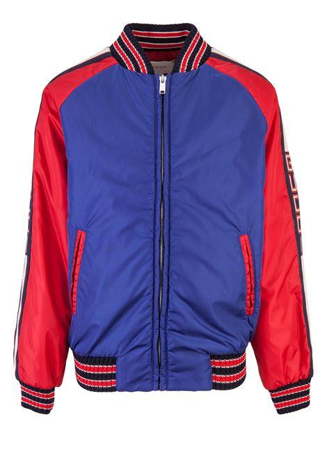 Gucci Junior jacket