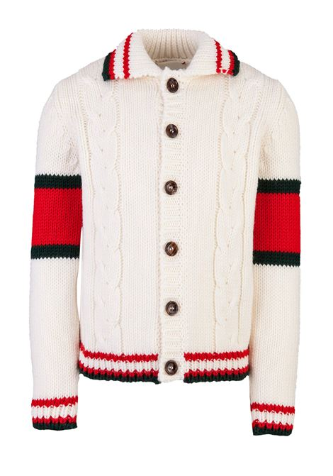 Gucci Junior Cardigan Gucci Junior | 39 | 512501X15789112