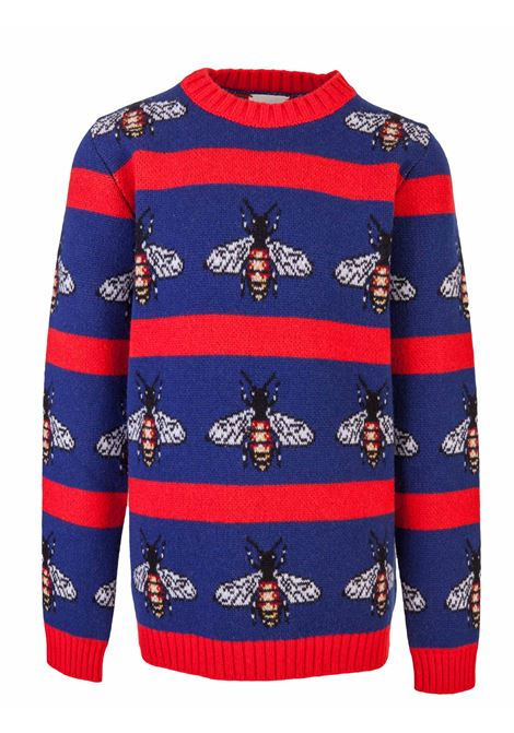Gucci Junior Sweater Gucci Junior | 7 | 512530X15814937