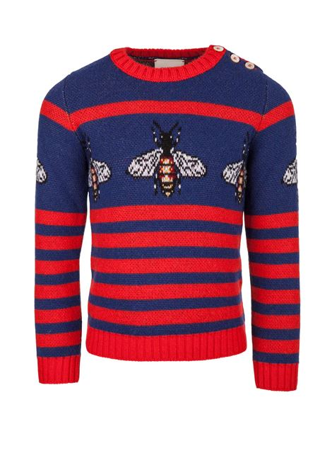 Gucci Junior Sweater Gucci Junior | 7 | 515925X15824937