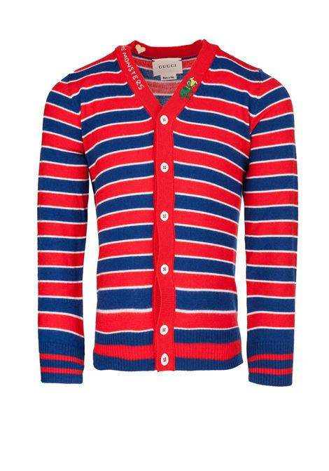 Gucci Junior Cardigan Gucci Junior | 39 | 515936X9T914223