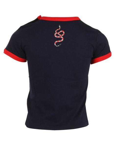 T-shirt Gucci Junior Gucci Junior | 8 | 516305X9T994483