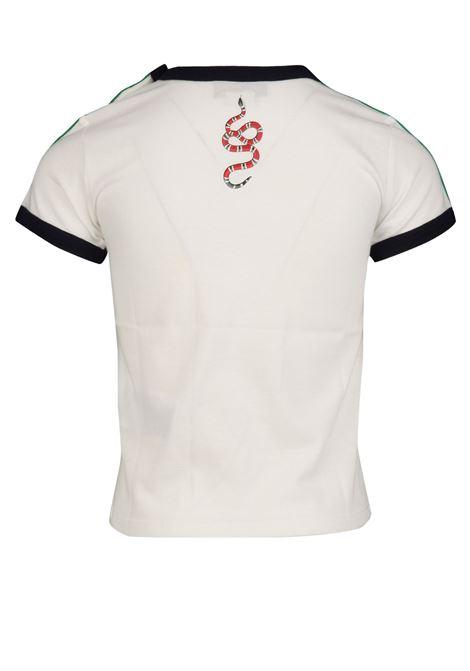 T-shirt Gucci Junior Gucci Junior | 8 | 516305X9T999364