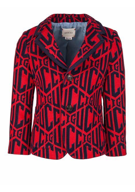 Gucci Junior Blazer Gucci Junior | 3 | 516331X9V236560