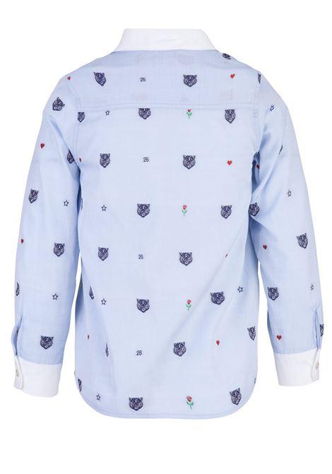 Gucci Junior shirt