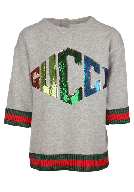 Gucci Junior sweatshirt Gucci Junior | -108764232 | 518558X9X011225