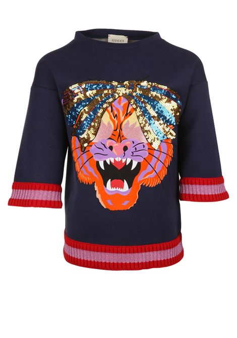 Gucci Junior sweatshirt Gucci Junior | -108764232 | 518580X9X124079