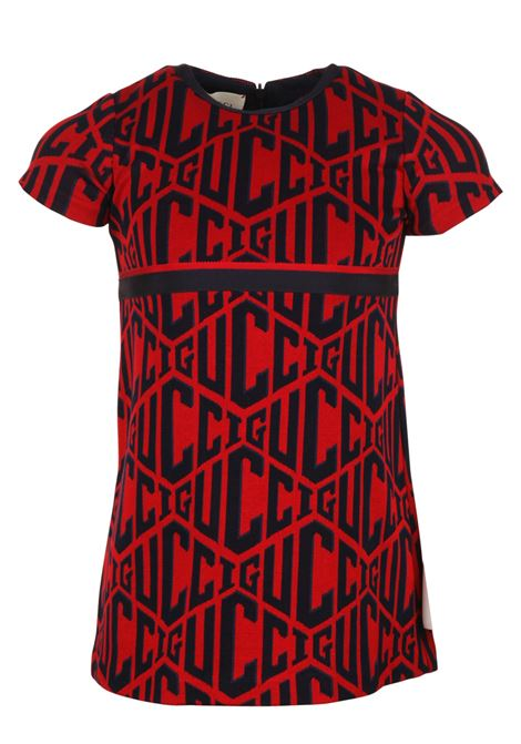 Gucci Junior dress Gucci Junior | 11 | 518586X9W056560