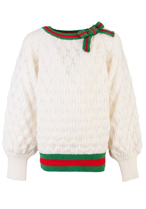 Gucci Junior sweater Gucci Junior | 7 | 519071X16329204