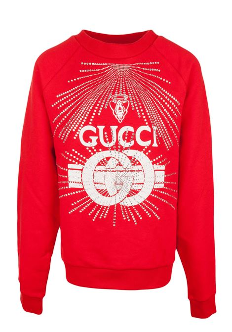 Felpa Gucci Junior Gucci Junior | -108764232 | 520441X9X006010