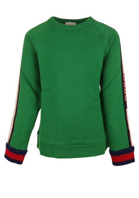 Gucci Junior sweatshirt