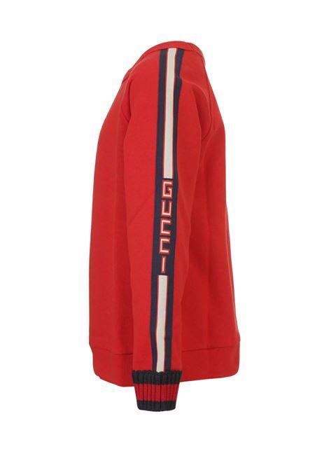 Gucci Junior sweatshirt Gucci Junior | -108764232 | 520748X9L526146