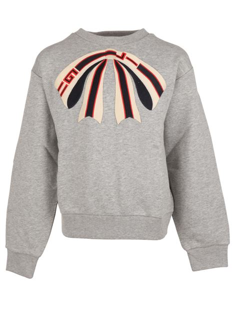 Gucci Junior sweatshirt Gucci Junior | -108764232 | 525496X9W081003