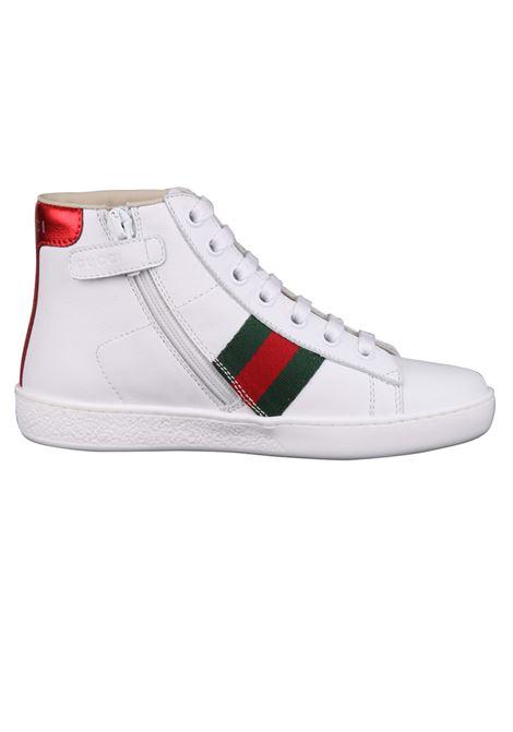 Sneakers Gucci Junior Gucci Junior | 1718629338 | 526167CPWP09085