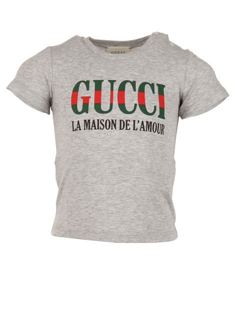 T-shirt Gucci Junior Gucci Junior | 8 | 526659X3O741676