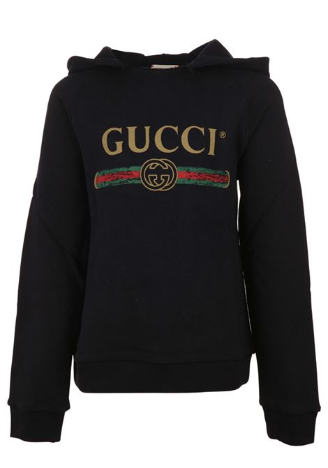 Gucci Junior sweatshirt Gucci Junior | -108764232 | 532484X9O394275