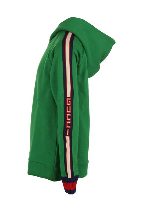 Felpa Gucci Junior Gucci Junior | -108764232 | 533008X9L523094