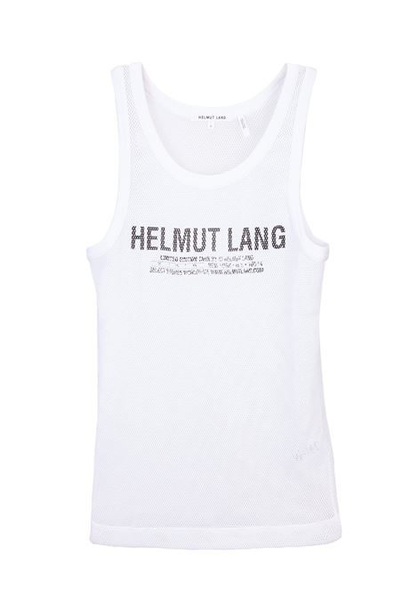 Helmut Lang tanktop Helmut Lang | 8 | I04HW506C7J